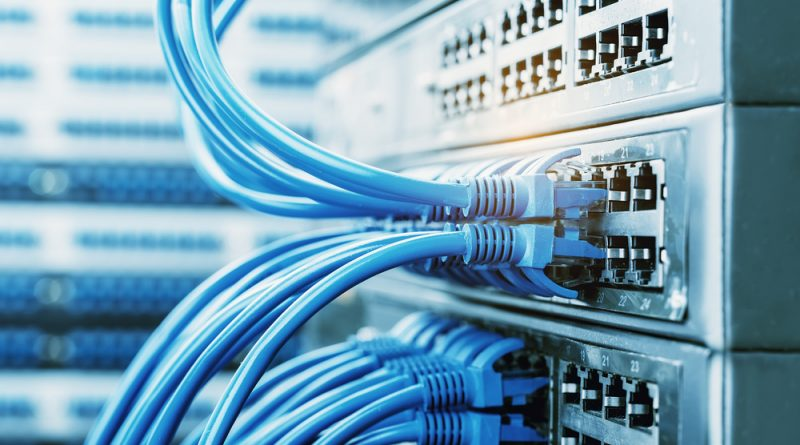 A Importância De Um Sistema de Cabeamento Estruturado (SCE) Nas Empresas