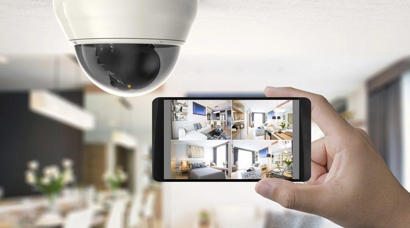 Cresce a busca por segurança eletrônica no Brasil